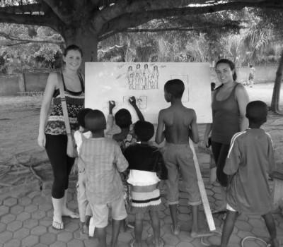 volunteer-school